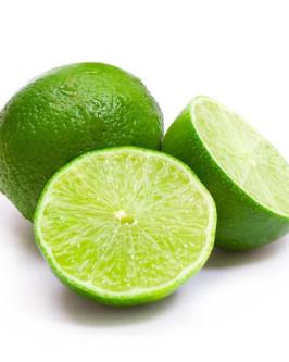 Muda de limão tahiti