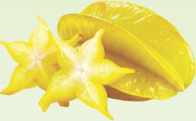Carambola Amarela